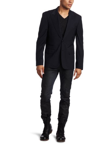 G-Star Raw Men's Cl Long Sleeve Blazer