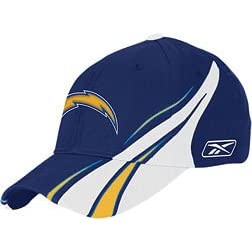 San Diego Chargers 2007 Childs Player Sideline Cap
