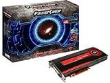 Powercolor Radeon HD7970 Grafikkarte