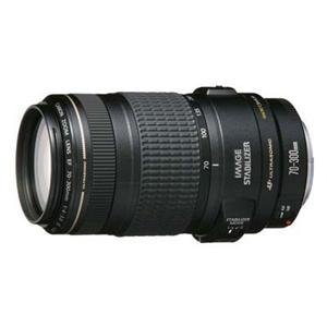 NEW EF 70-300mm Lens (Cameras & Frames)