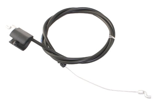 Husqvarna 158152 Engine Zone Control Cable For Husqvarna/Poulan/Roper/Craftsman/Weed Eater
