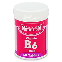 Basic Nutrition Vitamin B6