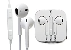 Apple Earphone With Mic & Remote