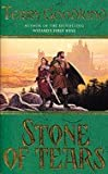 Terry Goodkind Stone Of Tears: Book 2 The Sword Of Truth