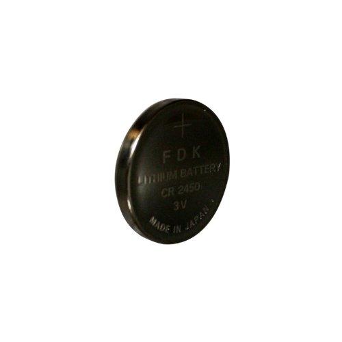 Fdk Cr2450 Lithium 3V Coin Cell Battery Dl2450 Cr2450N Ecr2450