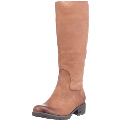 Ugg Australia Women's Broome Chocolate Heel 1916Chocolate9