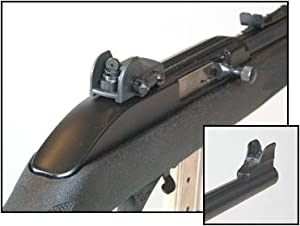Tech-SIGHT'S TSM200 Adjustable Aperture Sight for THE MARLIN 60, 795, 70P and 70PSS Rifles