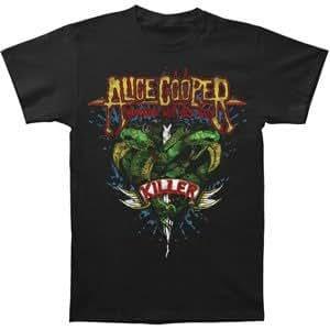 Alice Cooper No More Mr Nice Guy Shirt Music