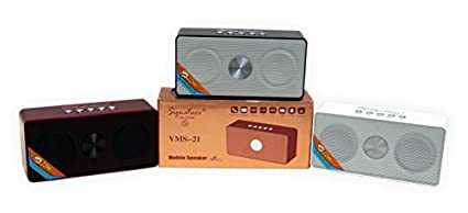 Signature VMS-21 Wireless Speaker