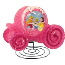 Disney - Princess Carraige Eva Lamp front-187056