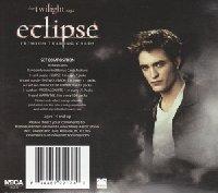 NECA Twilight Eclipse Master Set Trading Cards
