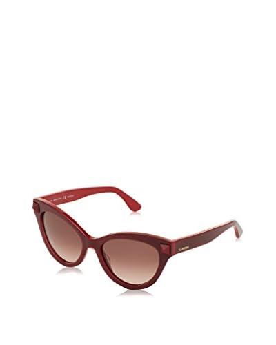 Valentino Sonnenbrille V683S (53 mm) bordeaux