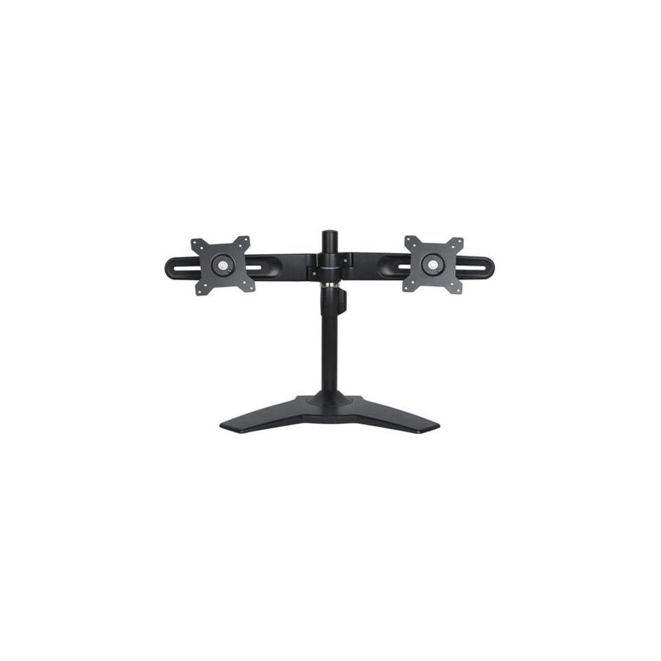 Planar 997 5253 00 Dual Monitor Stand (Black)
