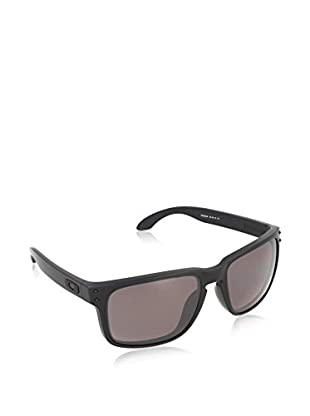 Oakley Gafas de Sol Polarized Polarized Mod. 9102 910290 (55 mm) Negro