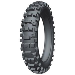 Michelin AC 10 Enduro-MX Rear Tire - 120/90-18/--