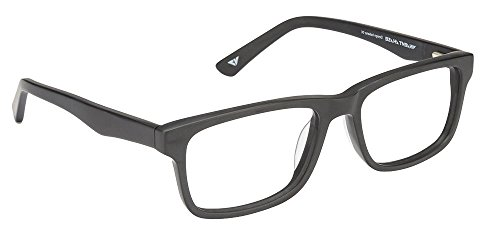 Vincent Chase VC 6486 Matte Black C1 Eyeglasses(103905)