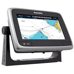 Raymarine a75 Wi-Fi 7\