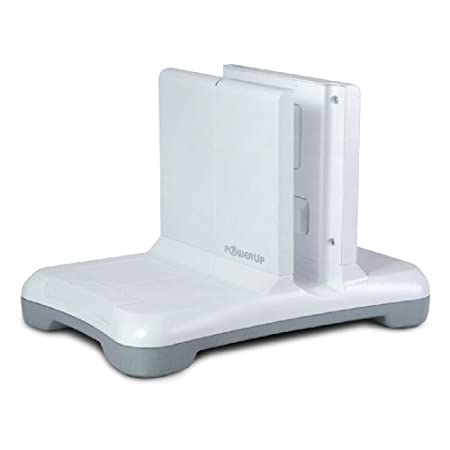 Power Up Charging Stand for Wii Fit