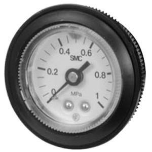 SMC G46-00-00-3 lens, gauge without o-ring