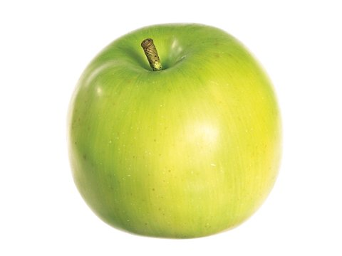 3.5 Gala Apple Light Green (Pack of 12)