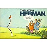 The Latest Herman (0836211685) by Unger, Jim