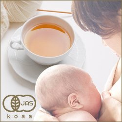 Organic JAS organic / herbal tea with MOM wish 30 pieces