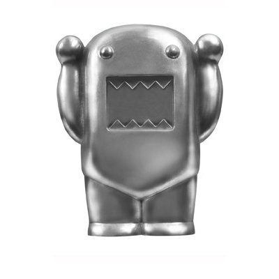 Diamond Select Toys Domo Metal Bottle Opener