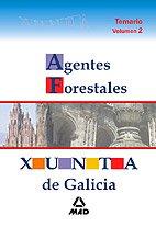 Agentes-forestales-de-la-xunta-de-galicia-temario-volumen-ii