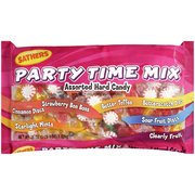 Sathers Party Time Mix Candy - 36oz Bag