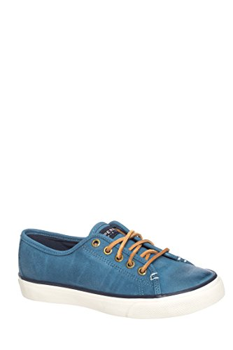 Seacoast Weathered Low Top Sneaker