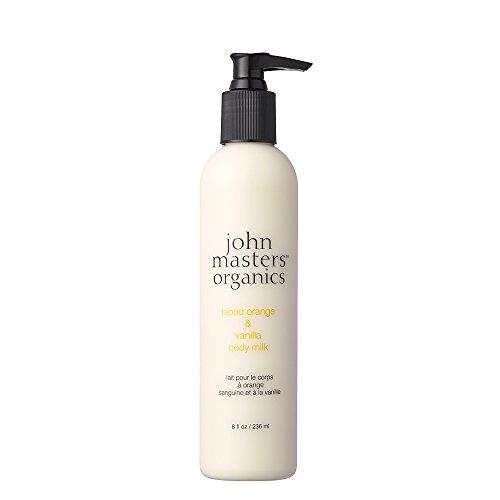 Cura del corpo di John Masters Organics Body Lotion 236 ml è il arancia rossa e vaniglia