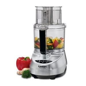 Cuisinart Dlc  Food Processor Costco