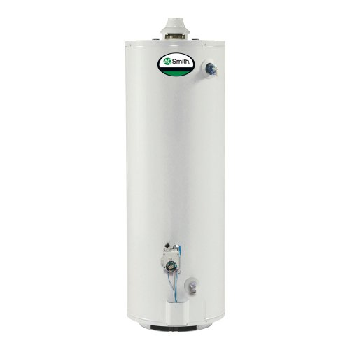 Ao Smith Pcg-75 Residential Natural Gas Water Heater