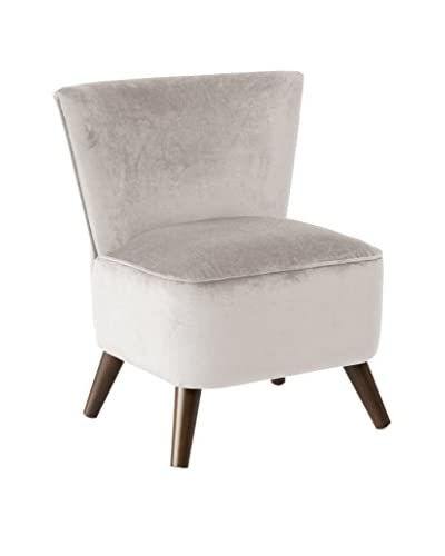 Skyline Furniture Chair, Mystere Dove