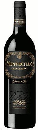 Bodegas Montecillo Rioja Gran Reserva 2006 750Ml