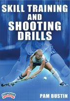 Pam Bustin: Skill Training and Shooting Drills (DVD) by Championship Productions