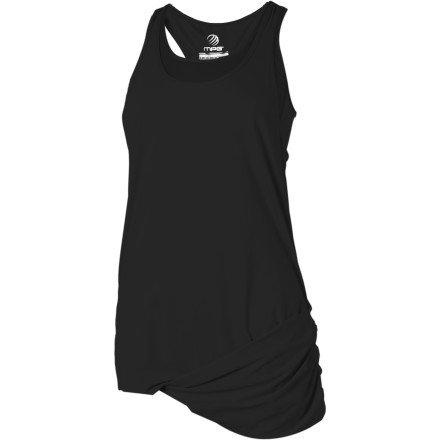 Buy Low Price MPG Ziggy Tank Top – Women's (B007PZHUXS)