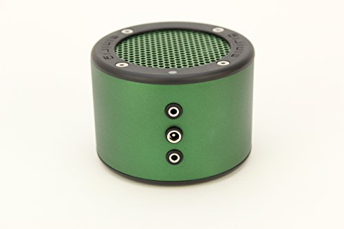 MINIRIG Portable rechargeable speaker GREEN Black Friday & Cyber Monday 2014