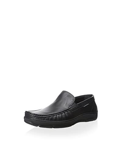 Dino Bigioni Men's Moc Toe Loafer