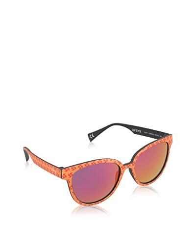 Eyeye Gafas de Sol IS009 Naranja / Rojo