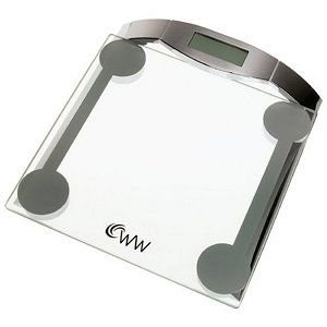 weight watchers scale instructions