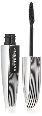 L'Oreal Paris Voluminous Butterfly Mascara, 0.22 Ounce