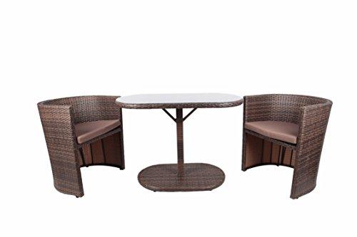 5-teiliges-Poly-Rattan-Loungeset-Cubi-perfekt-auch-fr-den-Balkon