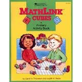 img - for Mathlink cubes: Primary activitiy book book / textbook / text book
