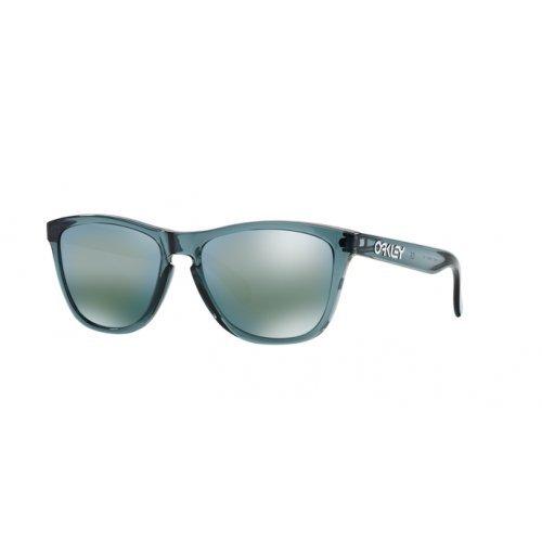 Oakley 03-292 FROGSKIN Wayfarer Sonnenbrille 55 mm
