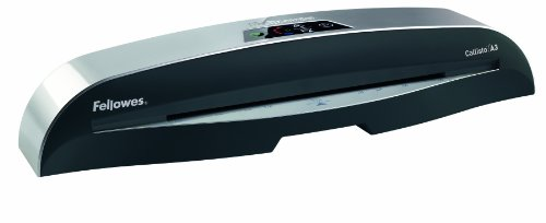 Fellowes Jam Free Callisto A3 Laminator with HotSwap Technology