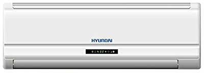 Hyundai HY18S3G 3 Star Split AC (1.5 Ton, White)