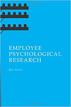 Employee Psychological Research