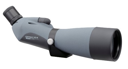 Geoma 5888 82-A Spotting Scope With Glh48T Zoom Eyepiece
