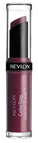 REVLON, Rossetto Colorstay Ultimate Suede, 2,25 g, N°047 Wardrobe